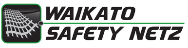 Waikato Safety Netz logo.